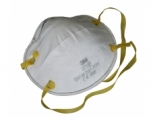 3M 8710E type Dust Mask