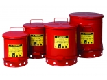 Safety Waste Containers