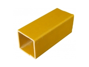G R P  Square and Rectangular Section GlassFibre, GRP, Epoxy